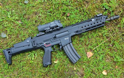 hk   practical test  firearm blogthe firearm blog