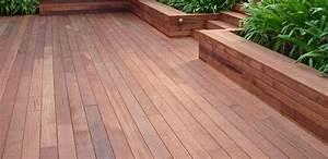 Terrasse Bois Exotique : quelles essences de bois pour les lames de terrasse ~ Melissatoandfro.com Idées de Décoration