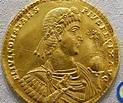 Roman Emperor Constans (337–350) - About History