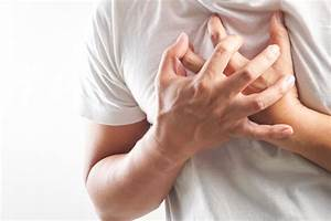 Chest Pain Due To Gas  Why And How To Help