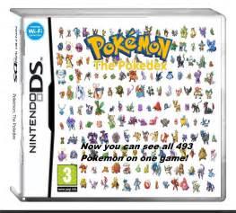 pictures pokemon x and pokemon y pokedex list leaked