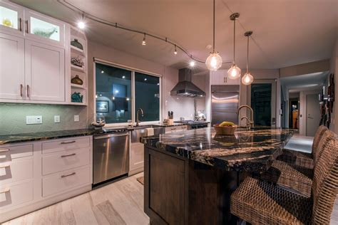 Designbuild Kitchen Remodel Pictures  Arizona Hochuli