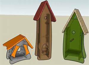 Vogelhaus Zum Selber Bauen : die besten 25 vogelhaus selber bauen ideen auf pinterest ~ Michelbontemps.com Haus und Dekorationen