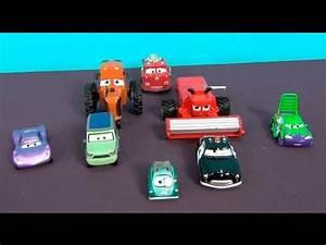 Cars Youtube Français : les voitures 3 en fran ais jouets voiture du dessin anim the cars youtube ~ Medecine-chirurgie-esthetiques.com Avis de Voitures