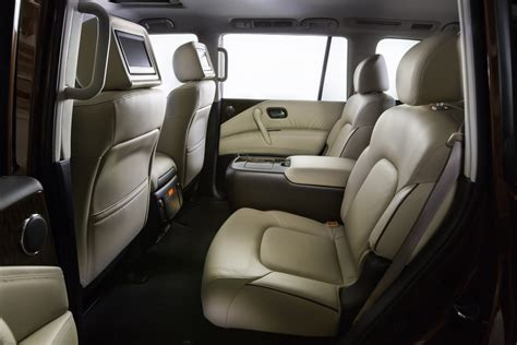 2017 nissan armada is america s patrol or the