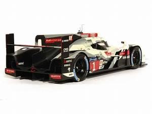 Audi Occasion Le Mans : audi r18 e tron quattro le mans 2014 spark model 1 18 autos miniatures tacot ~ Gottalentnigeria.com Avis de Voitures