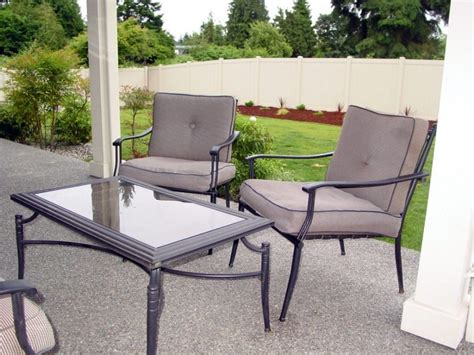 Patio Sets Walmart Canada by Furniture Green Resin Garden Chairs Green Resin Patio