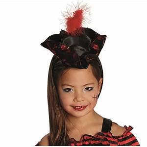 Maquillage Pirate Halloween : maquillage pirate fille halloween ~ Nature-et-papiers.com Idées de Décoration