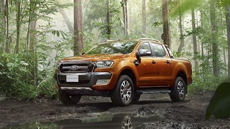 2016 ford ranger wildtrak picture 633442 truck review
