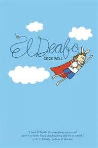 Image result for el deafo