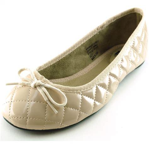 comfortable ballet flats alpine swiss aster womens comfort ballet flats faux patent