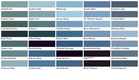 high resolution martin senour paint colors 4 blue gray