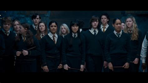 Harry Potter And The Order Fo The Phoenix