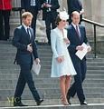 Duchess of Cambridge News | Queen 90th birthday, Duchess ...