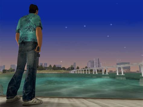 Vice City Windows, Xbox, Ps2 Game