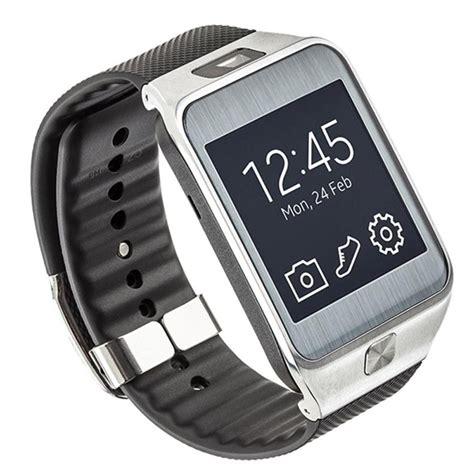samsung galaxy gear 2 4gb smartwatch with amoled display 2mp ebay