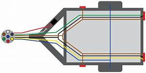 4 Wire To 5 Wire Trailer Wiring Diagram