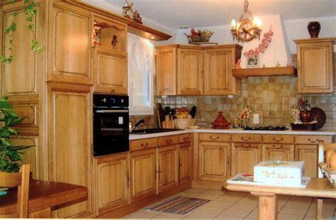 cuisines rustiques d 233 corer fr decoration de cuisine rustique