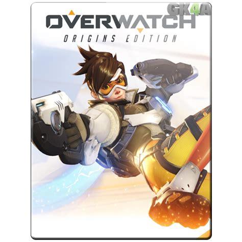 Overwatch Origins Edition Worldwide Cd Key Blizzard