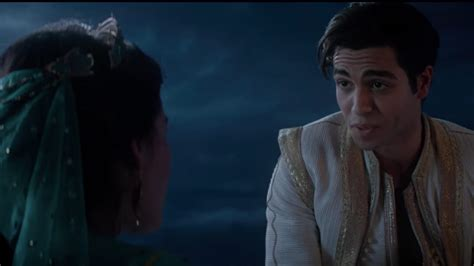 """WATCH: Aladdin Cast Sings """"A Whole New World"""" in New Trailer"""