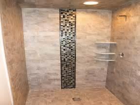 bathroom tile ideas and designs walk in tile shower designs walk in shower design ideas with black mozaic tile bathroom