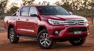 Toyota Hilux 2017 : 2017 toyota hilux dl overview price ~ Accommodationitalianriviera.info Avis de Voitures