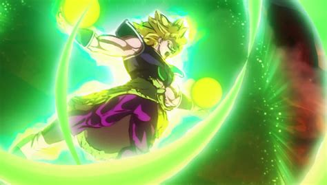 dragon ball super broly trailer  arrives cat  monocle