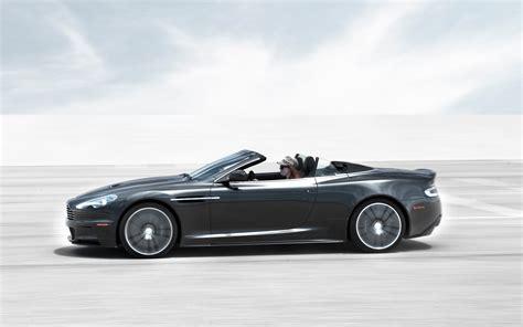 2018 Aston Martin Dbs Carbon Volante First Test Motor Trend