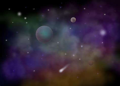 universe  stock photo public domain pictures