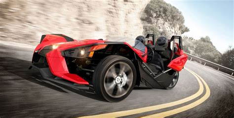 The Next Gen Of 3-wheeled Vehicles