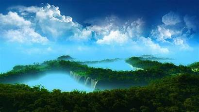 Amazing Backgrounds Nature Wallpapers Desktop Background Space