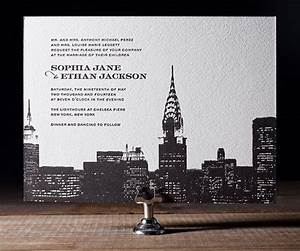 23 best cityscape wedding party invitations images on With letterpress wedding invitations dallas
