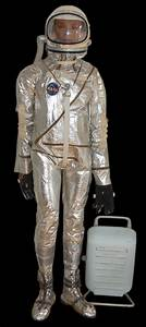 Mercury Spacesuit Mock-up - Collecting the Fair - World's ...