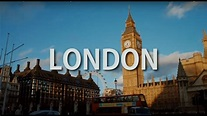 London - Popular Cities - Wiki Videos by Kinedio - YouTube