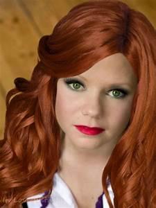 Rote Haare Grüne Augen : in love with life schminken und stylen 2 0 virtual makeover ~ Frokenaadalensverden.com Haus und Dekorationen
