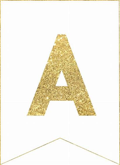 Alphabet Letters Clip Printable Ramadan Decoration Transparent