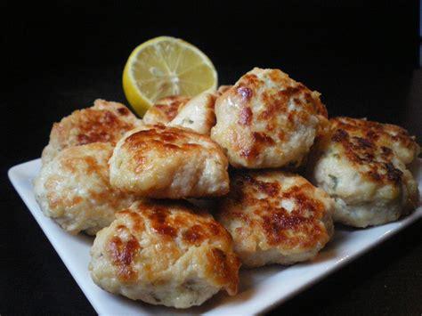 recette de cuisine poulet boulettes de poulet au citron pour 2 personnes recettes