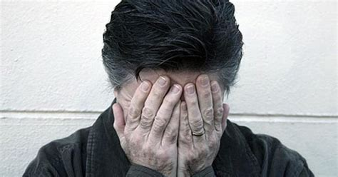 suicide rates increase dramatically  middle aged