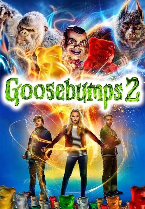 Assistir Goosebumps 2 Halloween Assombrado Online Netcine