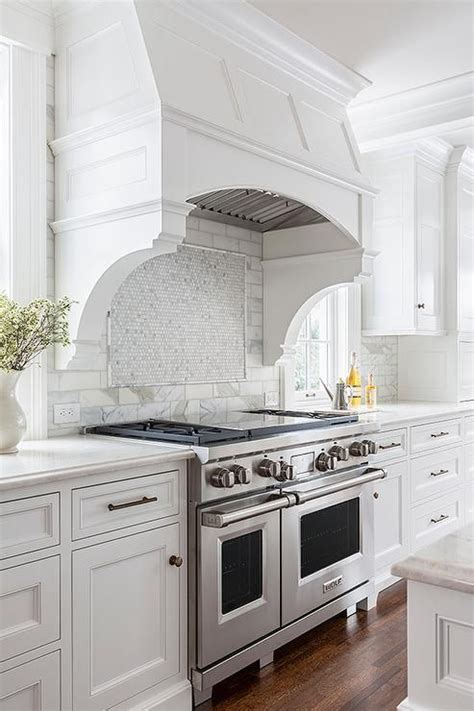 custom kitchens by design kitchen a white curved kitchen accented with corbels which stands a cooktop 6395