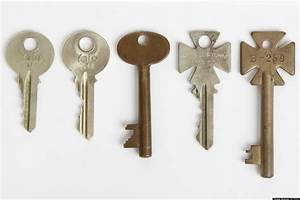 Daniel Ferraris  Retired Locksmith  Sells Nyc Master Keys