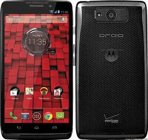 Motorola DROID Ultra pictures, official photos