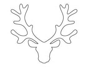 Best 25+ Reindeer Head Ideas On Pinterest Reindeer