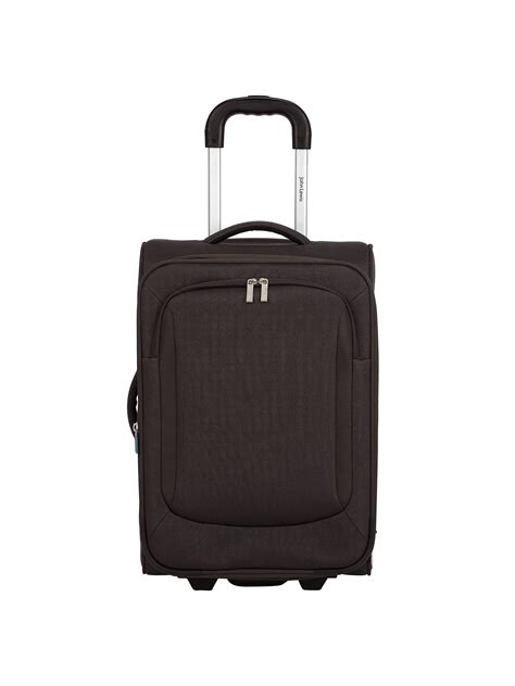 Lewis Cabin Luggage by Lewis Partners Greenwich 2 Wheel 55cm Cabin