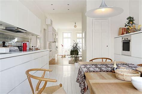 una cocina blanca nordica blog tienda decoracion estilo