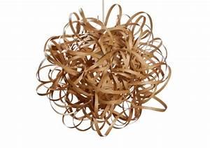 Designer Stehlampen Holz : durcheindander gebogene stehlampen aus holz attraktive beleuchtung ~ Indierocktalk.com Haus und Dekorationen