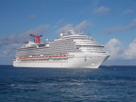 Ship On Carnival Dream Cruise Ship - Cruise Critic