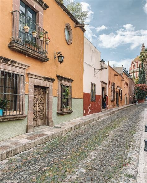 San Miguel de Allende Travel Itinerary: A Weekend Guide ...