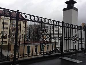 franzosische balkone schmiedeeisen wohndesign und With französischer balkon mit gartenzaun tor maschendraht