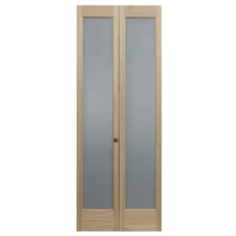 solid wood interior doors home depot frosted glass decorative bifold doors